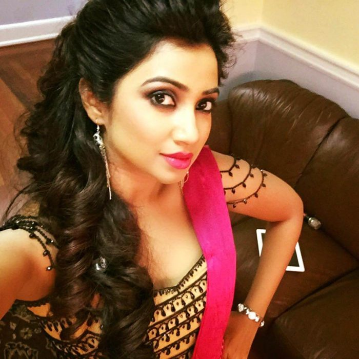 Shreya Ghoshal wiki
