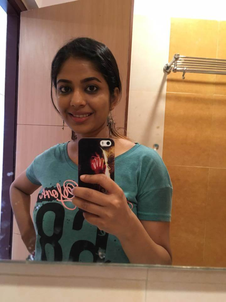 Srinda Arhaan Images 11 - News Bugz