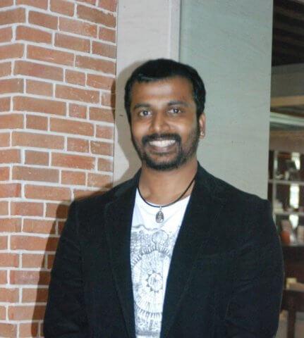 Sunder Ramu Wiki