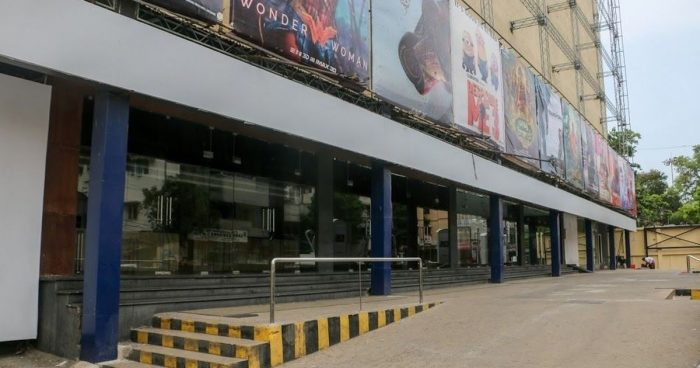 Tamil Nadu Theatre Owners Call Off Strike