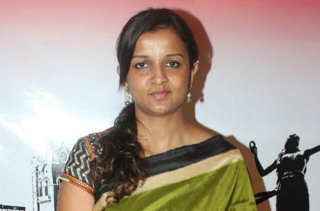 Udhayanidhi Stalin Wife Kiruthiga Wiki