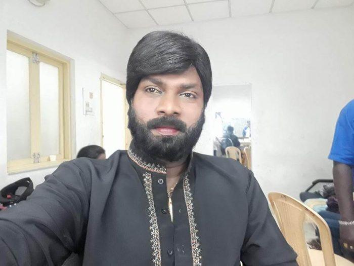 Vadivel Balaji wiki