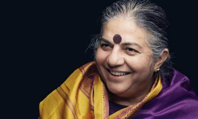 Vandana Shiva Images
