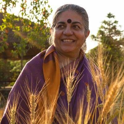 Vandana Shiva Wiki
