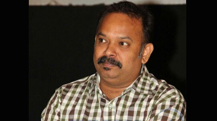 Venkat Prabhu Images