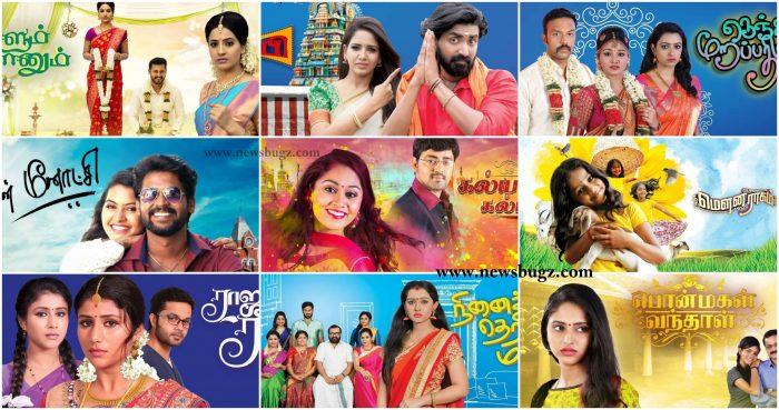 Star Vijay TV Serials | Details, Promos, Cast & Crews - News