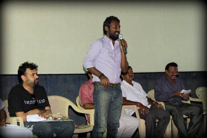 Vijay Vasanth wiki