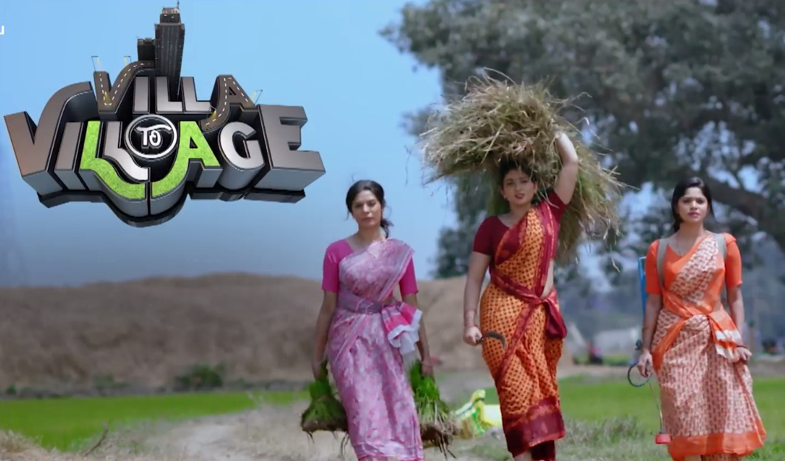 Villa to Village Reality Show | Contestants, Winners, Elimination