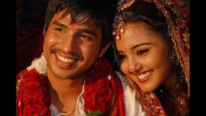 Vishnu Vishal Marriage Photos