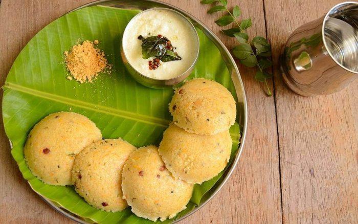 World Idli Day Images | Idly with Sambar Recipes
