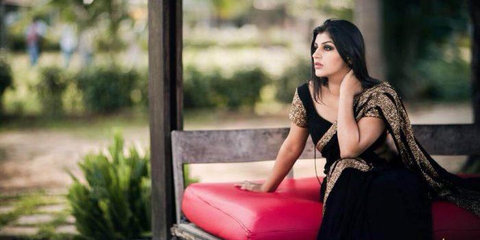 Yaashika Aanand |Bigg Boss Tamil Vote