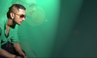 Yo Yo Honey Singh Images