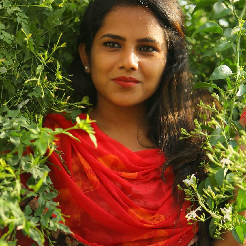 Anu Nagarajan (Enga Veetu Mapillai Contestant) Wiki, Biography