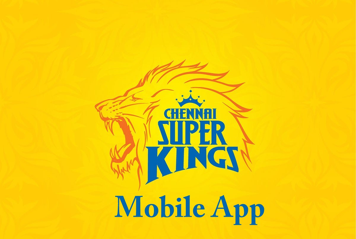 CSK Mobile App | Downloads and Details