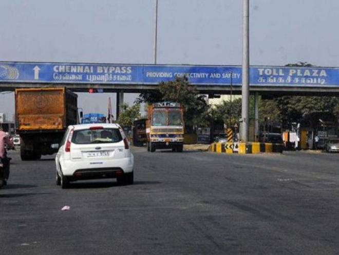 Toll Rates Hike