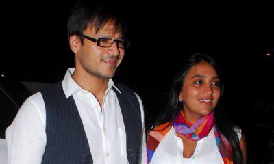 Vivek Oberoi WifePriyanka Alva Oberoi Images
