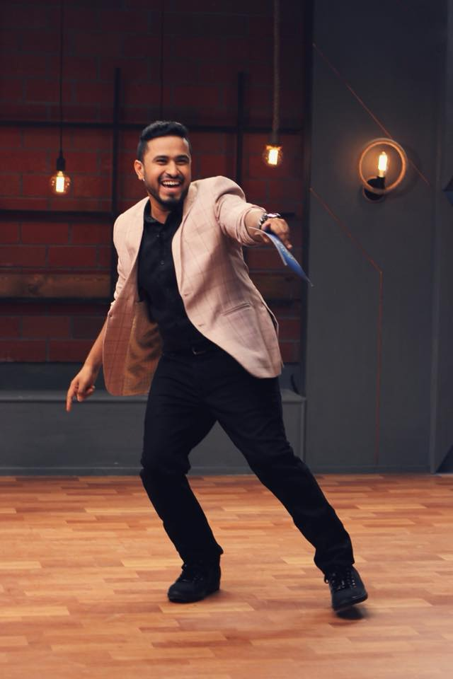 Abish Mathew Wiki