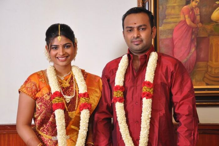 Image result for sun music vj maheswari marriage photos