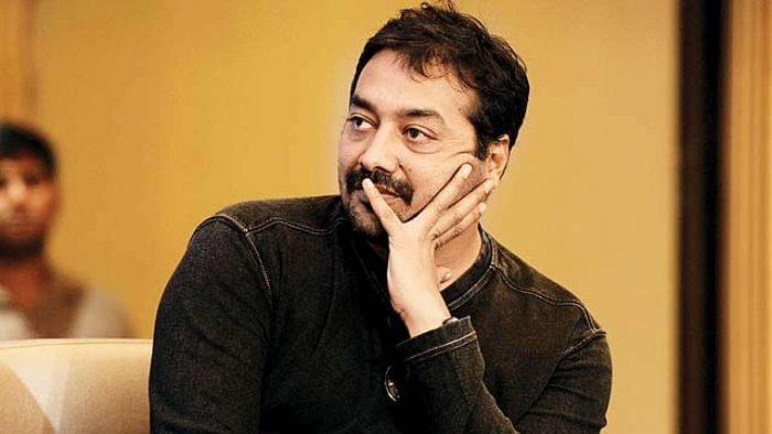 Anurag Kashyap wiki