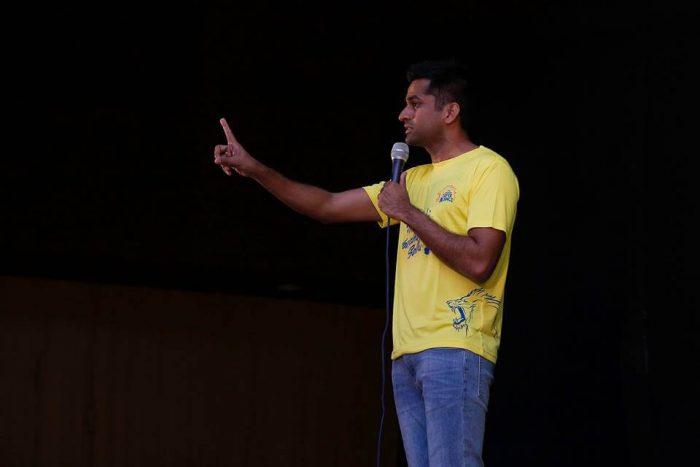 Aravind sa