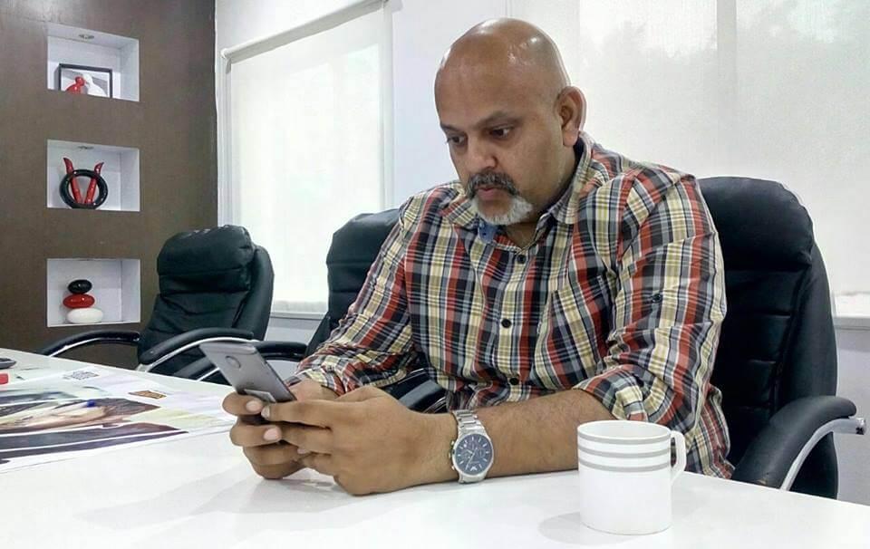 Arun Vaidyanathan wiki