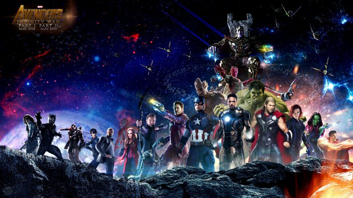 Avengers: Infinity War Movie Review 2018   Cast   Trailer ...