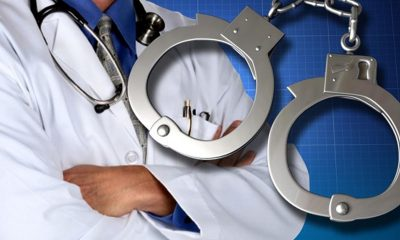 Chennai Doctor Arrested for Sexually Filming Women Patients