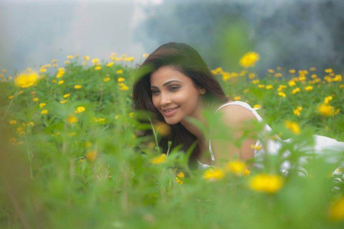 Daisy Shah wiki