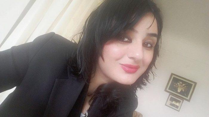 Deepika Singh Rajawat wiki