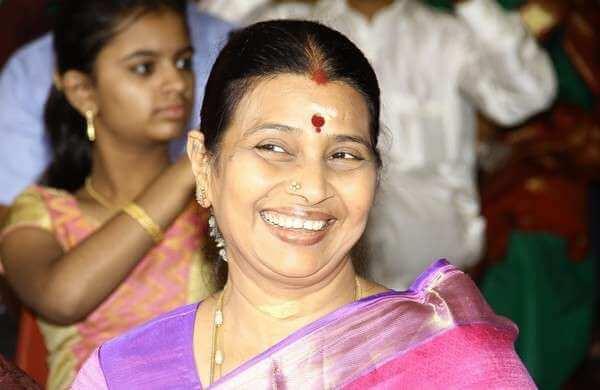 Durga Stalin (M. K. Stalin Wife) Wiki