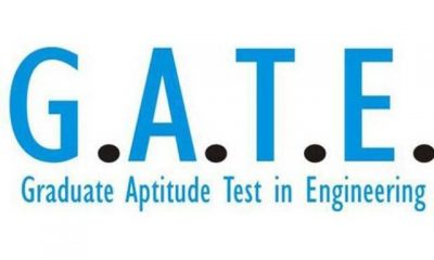 Gate Exam Date