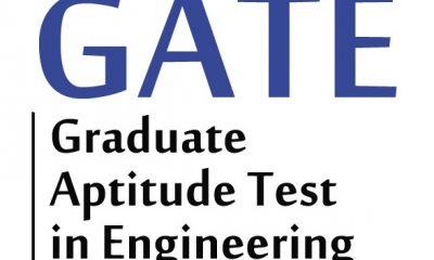 Gate Exam Eligibility