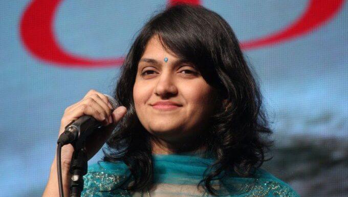 Harini Singer Images