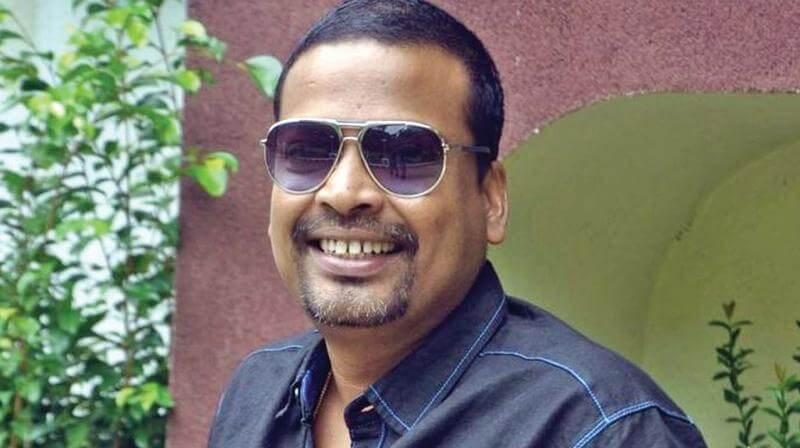 John Vijay Wiki, Biography, Age, Wife, Movies, Photos - News