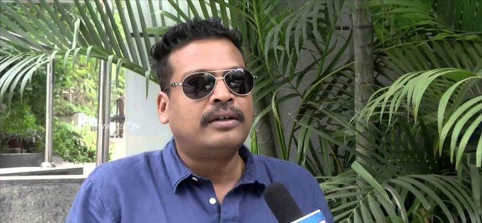 John Vijay Wiki