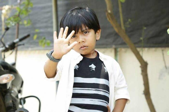 Junior Super Star Ashwanth Wiki | Junior Super Star Ashwanth Images