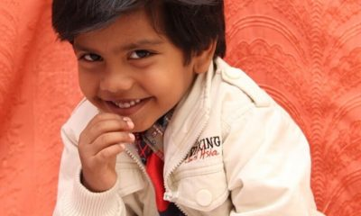 Junior Super Star Ashwanth wiki