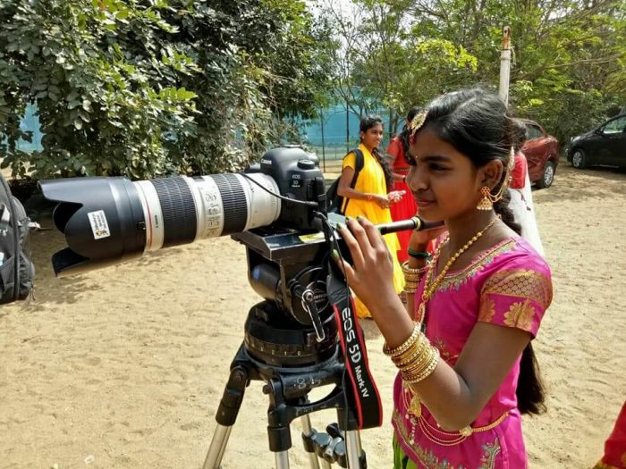 Junior super star Pavithra Wiki
