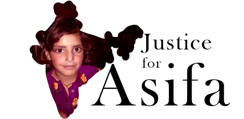 Image result for justice for asifa