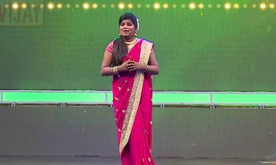 KPY Aranthangi Nisha Images