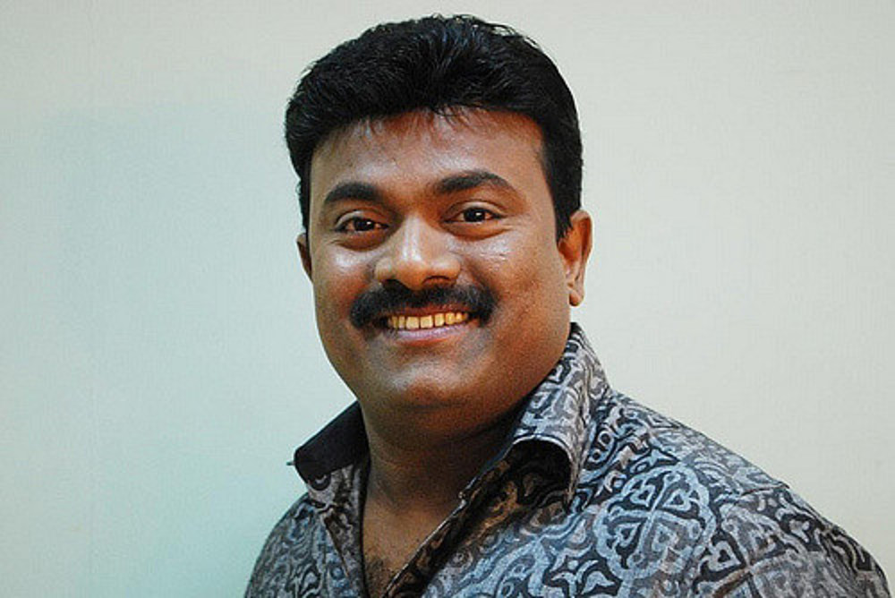 Kalabhavan Shajohn Wiki
