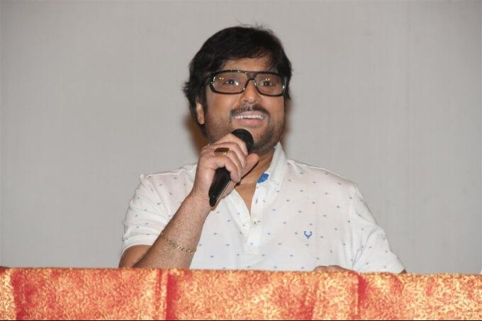 Actor Karthik wiki