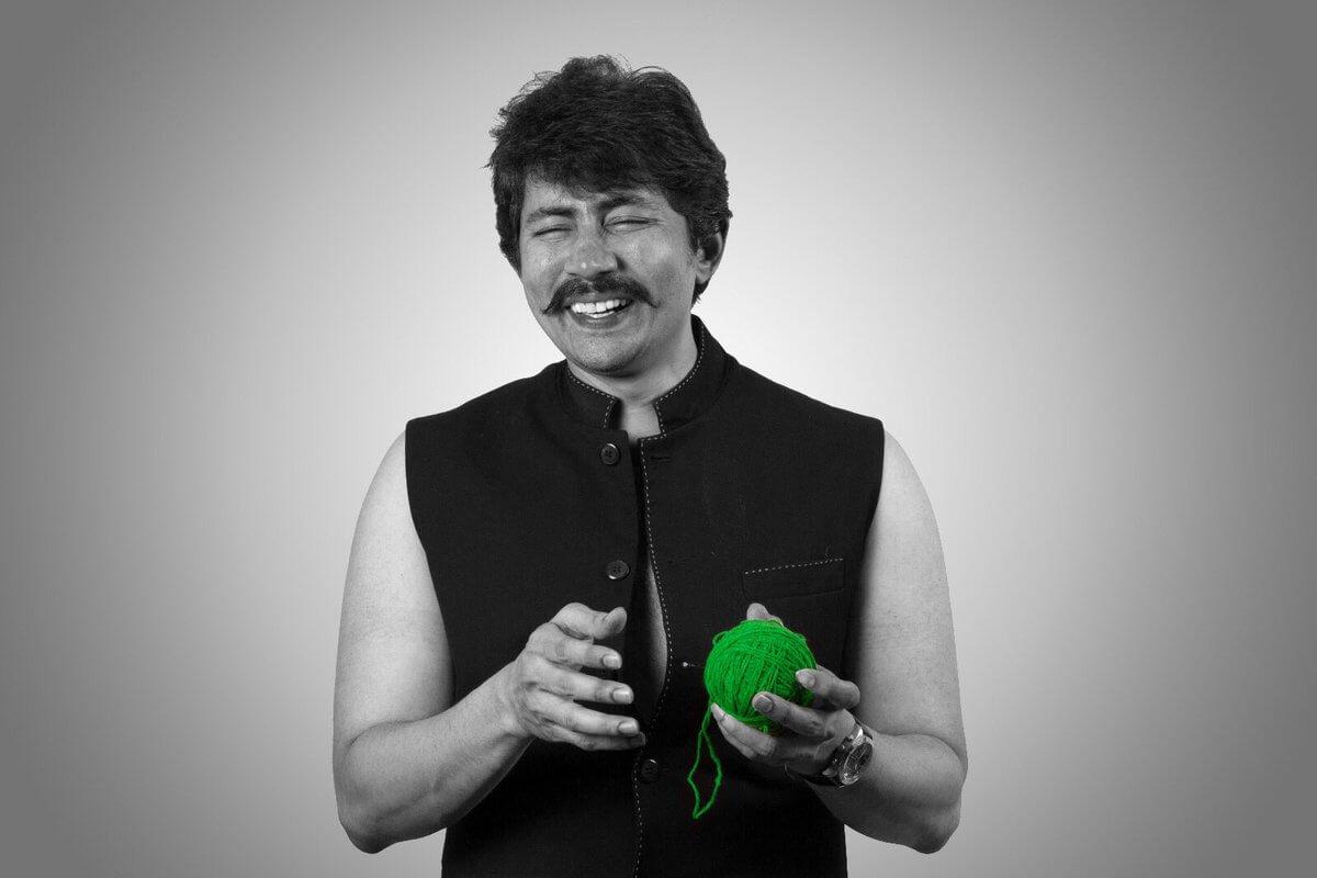 Karthik Kumar wiki