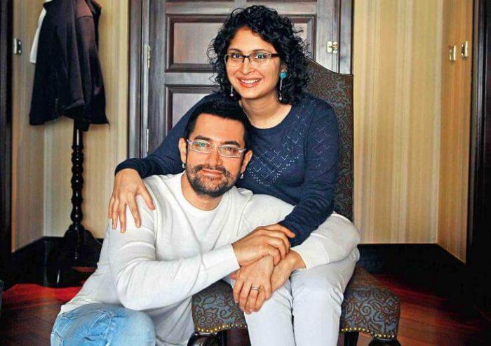 Aamir Khan Wife Kiran Rao Wiki