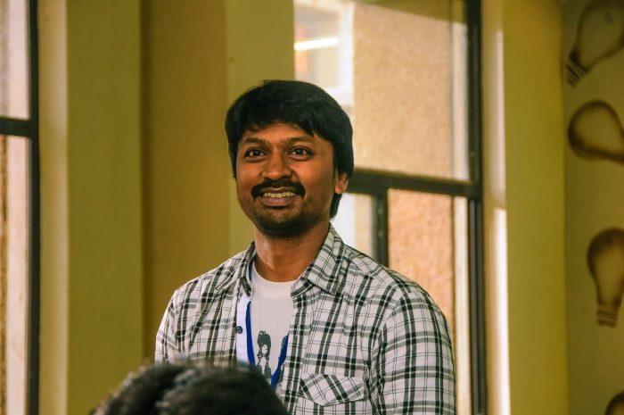 Krishna Kulasekaran wiki