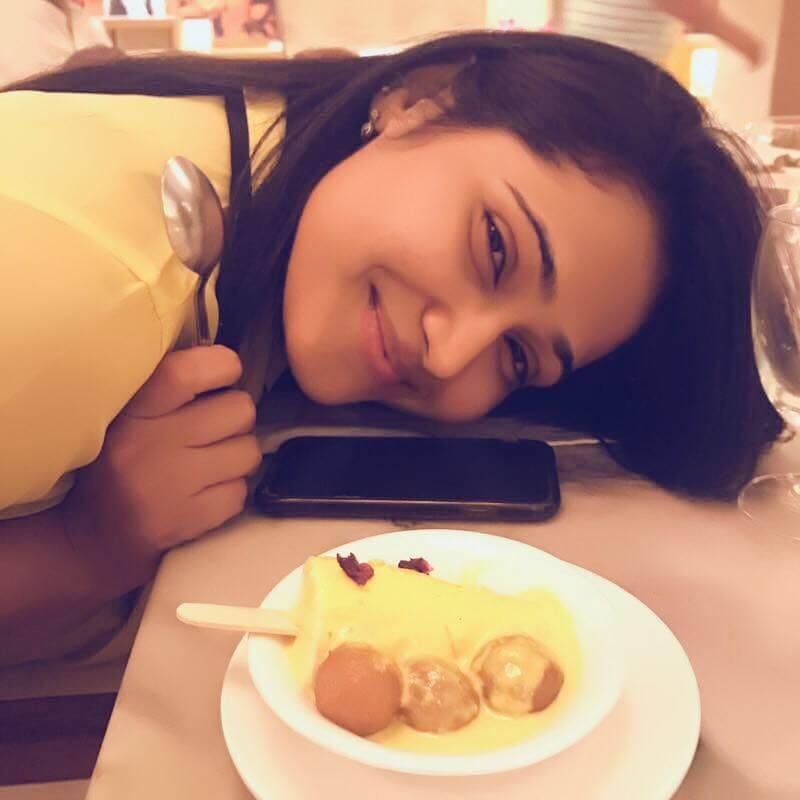 Krishna Priya (Atlee Wife) Images 3 - News Bugz   800 x 800 jpeg 39kB