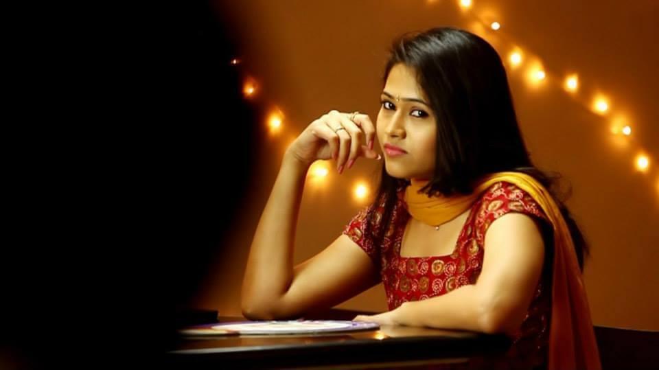 Krishna Priya (Atlee Wife) Images