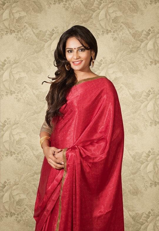 Lakshmi Priyaa Chandramouli wiki