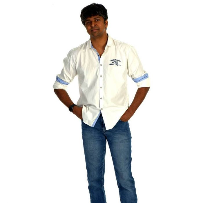 Madhan Karky Wiki