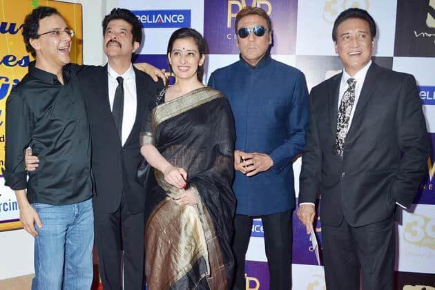 milan hindi movie 1995 wiki